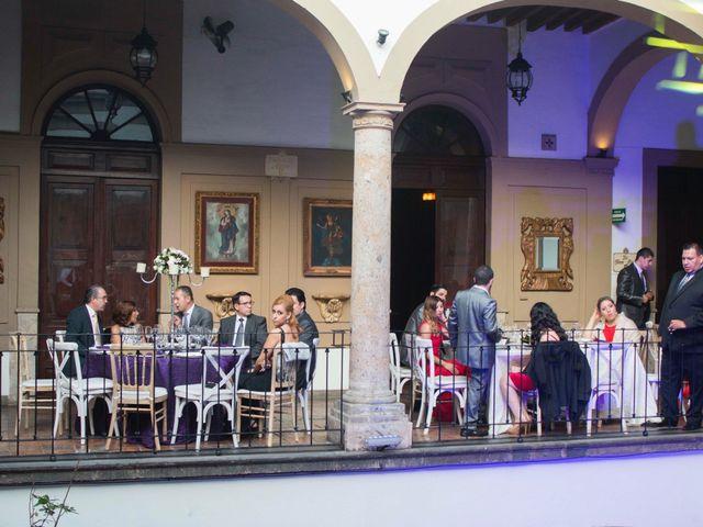 La boda de Carlos y Sandra en Guadalajara, Jalisco 110
