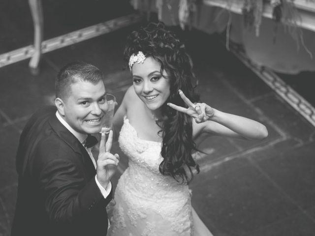 La boda de Carlos y Sandra en Guadalajara, Jalisco 112