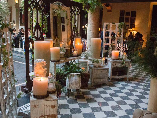 La boda de Carlos y Sandra en Guadalajara, Jalisco 115