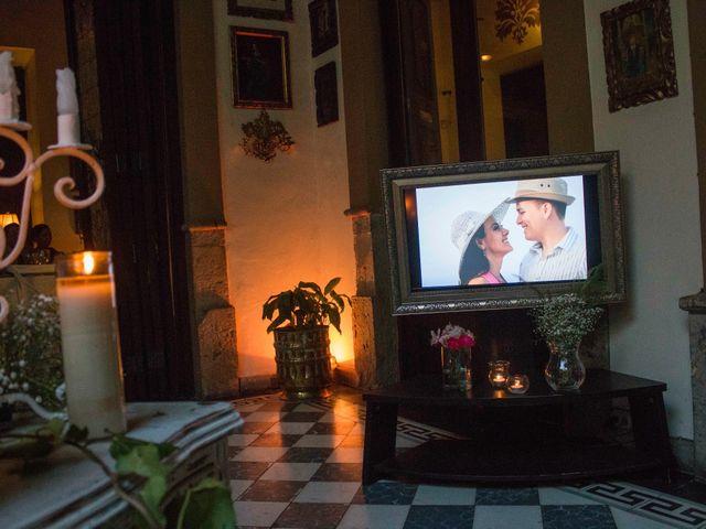 La boda de Carlos y Sandra en Guadalajara, Jalisco 116