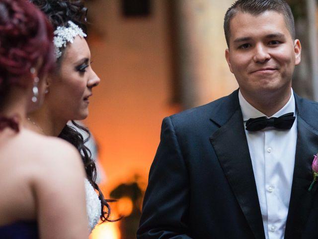 La boda de Carlos y Sandra en Guadalajara, Jalisco 117