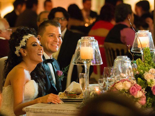 La boda de Carlos y Sandra en Guadalajara, Jalisco 121