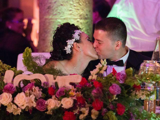 La boda de Carlos y Sandra en Guadalajara, Jalisco 122