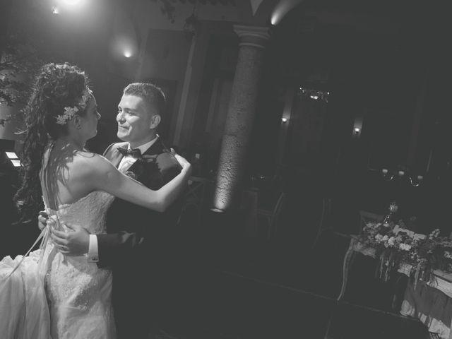La boda de Carlos y Sandra en Guadalajara, Jalisco 125