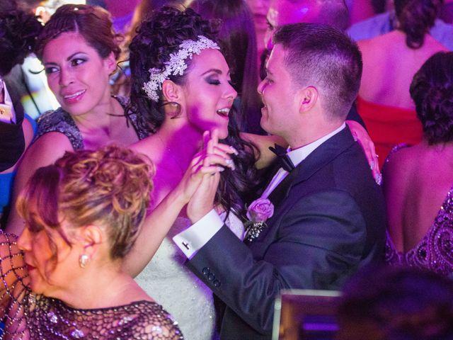 La boda de Carlos y Sandra en Guadalajara, Jalisco 126