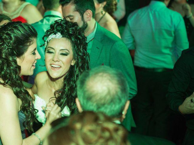 La boda de Carlos y Sandra en Guadalajara, Jalisco 128
