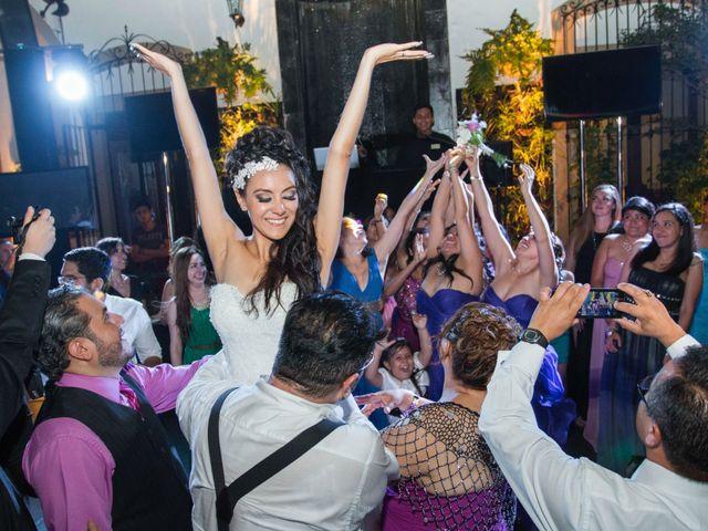 La boda de Carlos y Sandra en Guadalajara, Jalisco 138