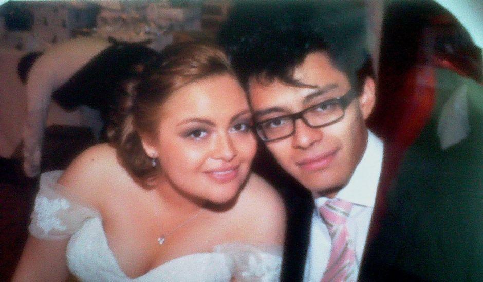 La boda de Andrés y Beatriz en Tlalpan, Ciudad de México