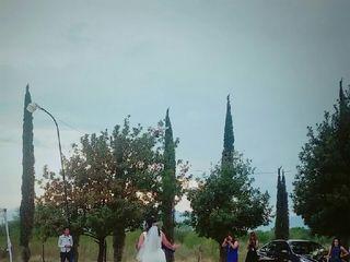 La boda de Karina y Eduardo 3