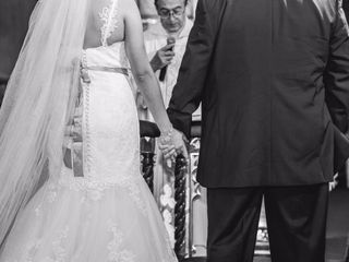 La boda de Anabeth y Roberto 3