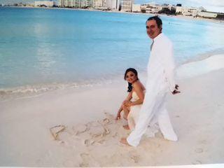 La boda de Rogel y Marlene 3