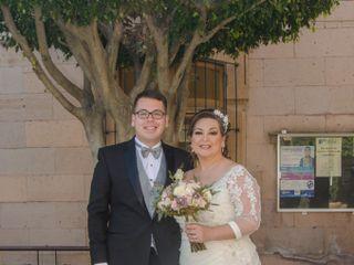 La boda de Lety y Alex 2