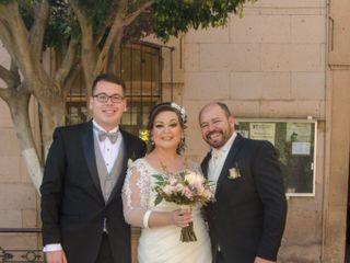 La boda de Lety y Alex 3