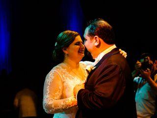 La boda de Roger  y Gilda  3