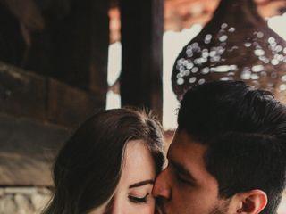 La boda de Isabel y Misael 2