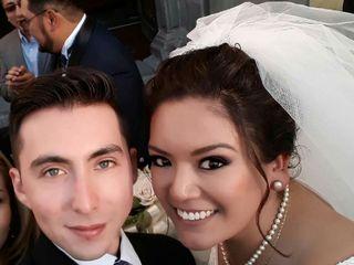 La boda de Ivonne y Jonathan 1