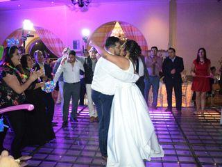 La boda de Ivonne y Jonathan 3