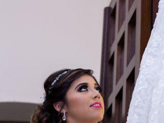 La boda de Laura y Roberto 1
