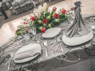 La boda de Viridiana y Alejandro 3