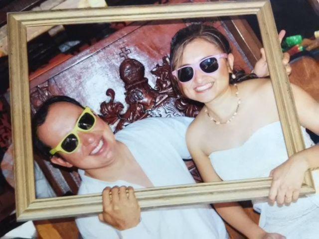 La boda de Marlene y Rogel en Cancún, Quintana Roo 9