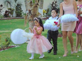 La boda de Marlene y Rogel en Cancún, Quintana Roo 12