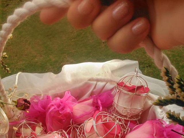 La boda de Marlene y Rogel en Cancún, Quintana Roo 13