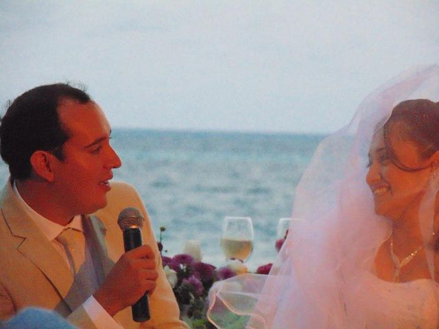 La boda de Marlene y Rogel en Cancún, Quintana Roo 15