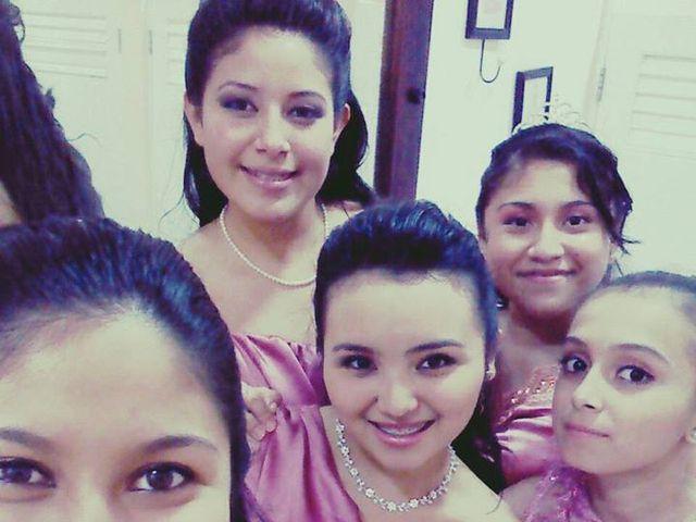La boda de Marlene y Rogel en Cancún, Quintana Roo 18