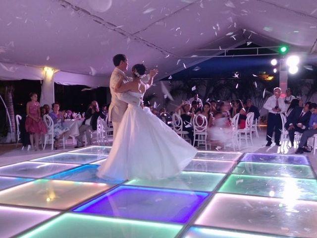 La boda de Marlene y Rogel en Cancún, Quintana Roo 1