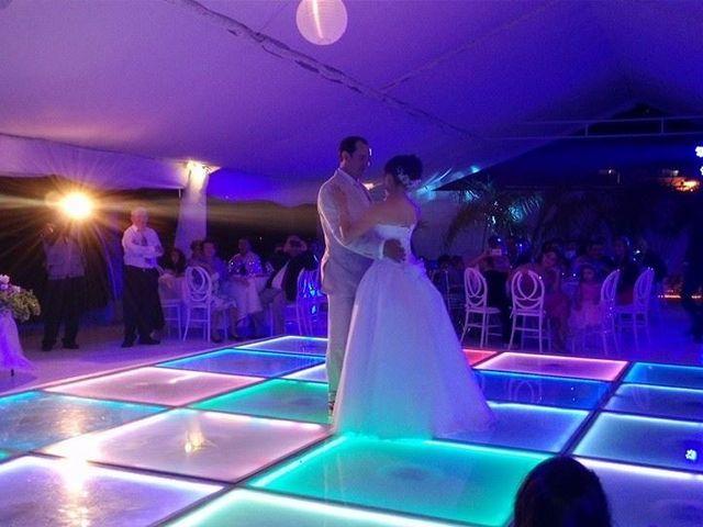 La boda de Marlene y Rogel en Cancún, Quintana Roo 19
