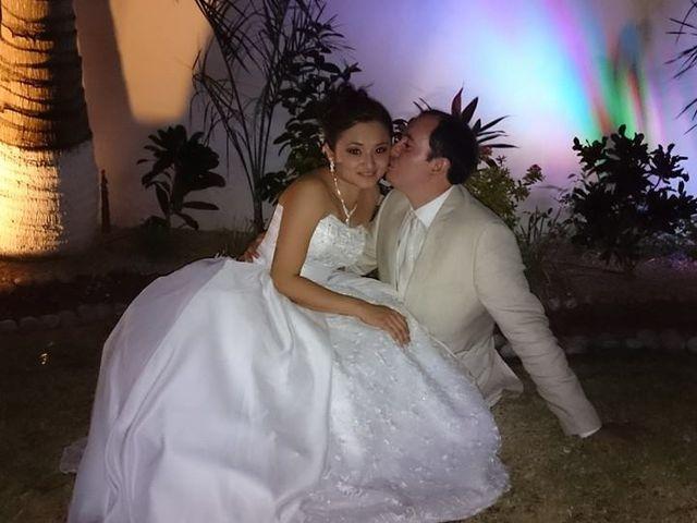 La boda de Marlene y Rogel en Cancún, Quintana Roo 2
