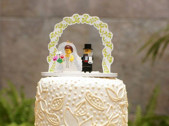 La boda de Gilda  y Roger  en Mérida, Yucatán 1