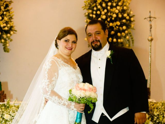 La boda de Gilda  y Roger  en Mérida, Yucatán 3