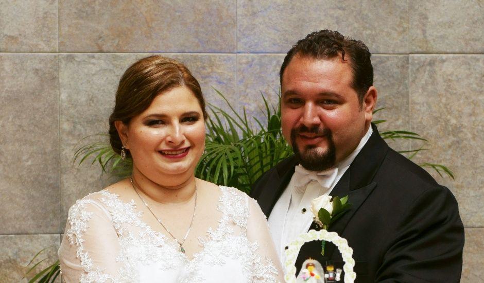 La boda de Gilda  y Roger  en Mérida, Yucatán
