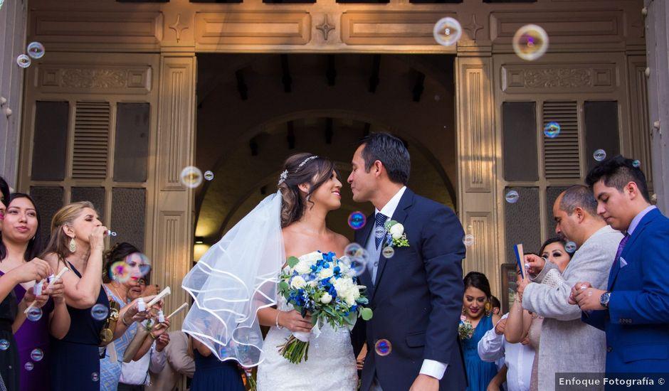 La boda de Roberto y Laura en Mérida, Yucatán