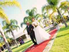 La boda de Gabriela  y Alfredo 1