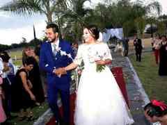 La boda de Gabriela  y Alfredo 3