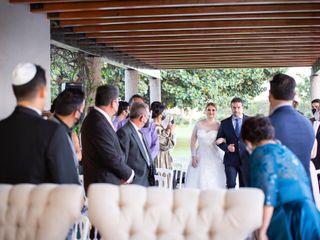 La boda de Caheri y Harim 3