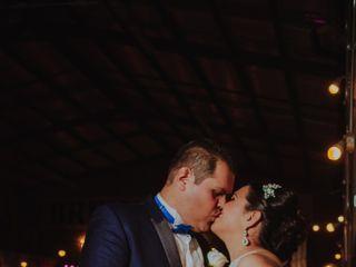 La boda de Verónica y Román 2