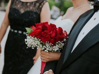 La boda de Cinthia y Carlos 2