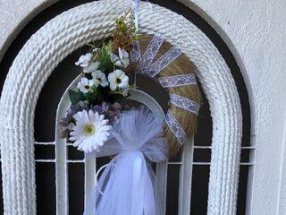 La boda de Karen  y Mauricio  1