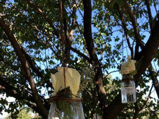 La boda de Karen  y Mauricio  2