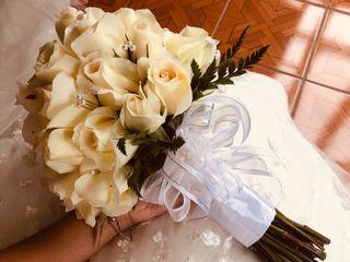La boda de Karen  y Mauricio  3