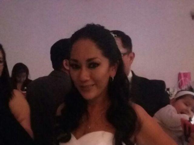 La boda de Fernando y Rocio en Toluca, Estado México 14