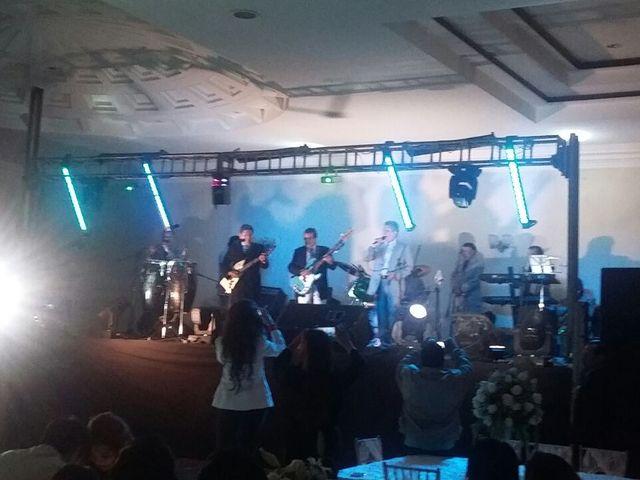 La boda de Fernando y Rocio en Toluca, Estado México 15