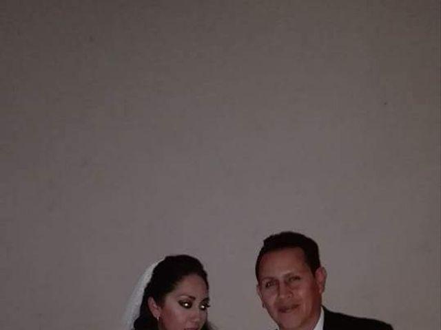 La boda de Fernando y Rocio en Toluca, Estado México 16