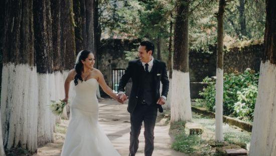 La boda de Fernando y Rocio en Toluca, Estado México 22
