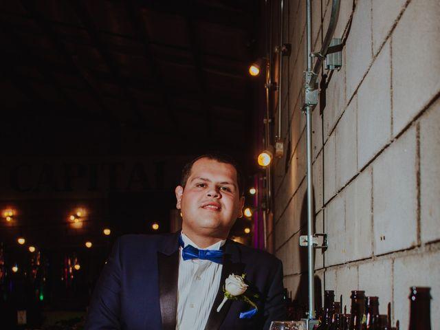 La boda de Román y Verónica en Mexicali, Baja California 4