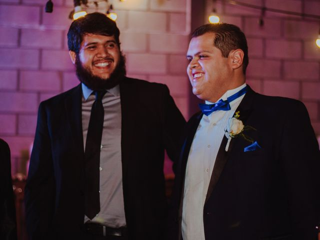 La boda de Román y Verónica en Mexicali, Baja California 5