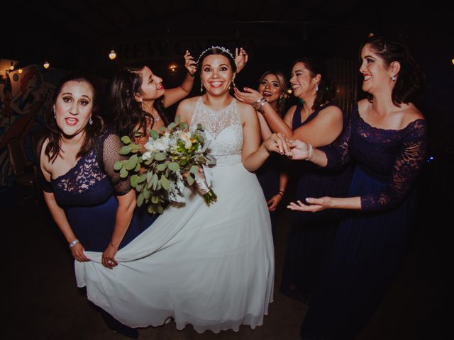 La boda de Román y Verónica en Mexicali, Baja California 6